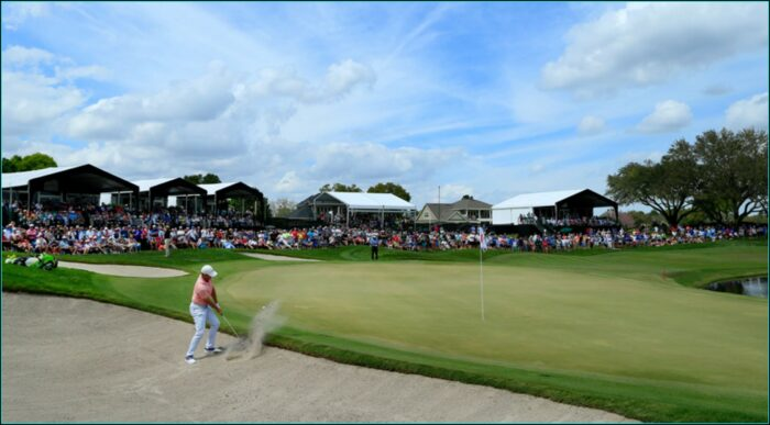 What Is The Arnold Palmer Invitational