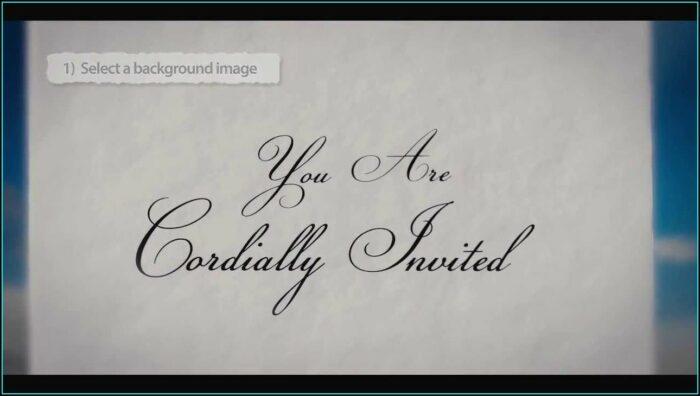 Whatsapp Wedding Invitation Templates Free Download