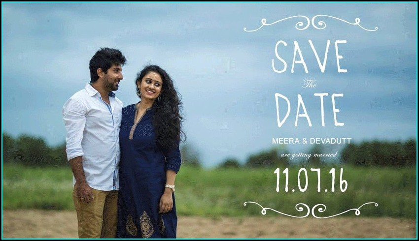 Whatsapp Wedding Invitation Templates