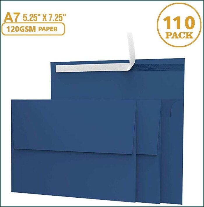 Where To Buy 5x7 Invitation Envelopes