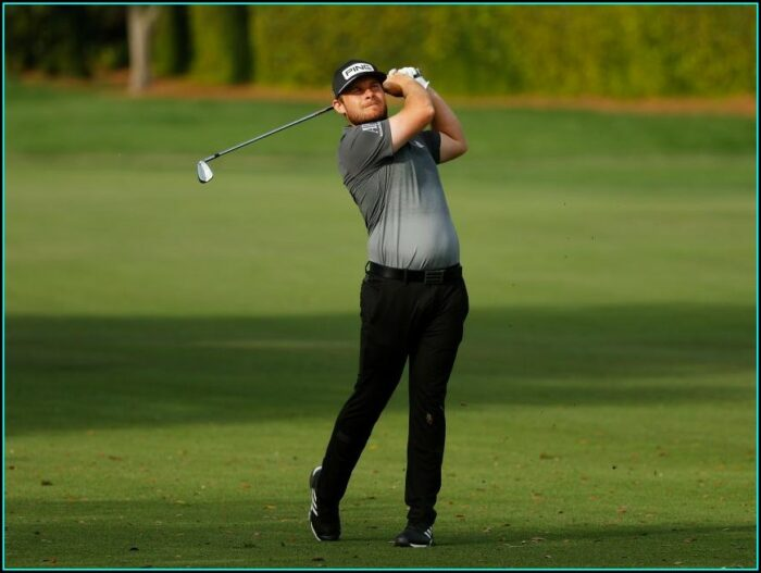 Who Is Leading The Arnold Palmer Invitational Golf Tournament