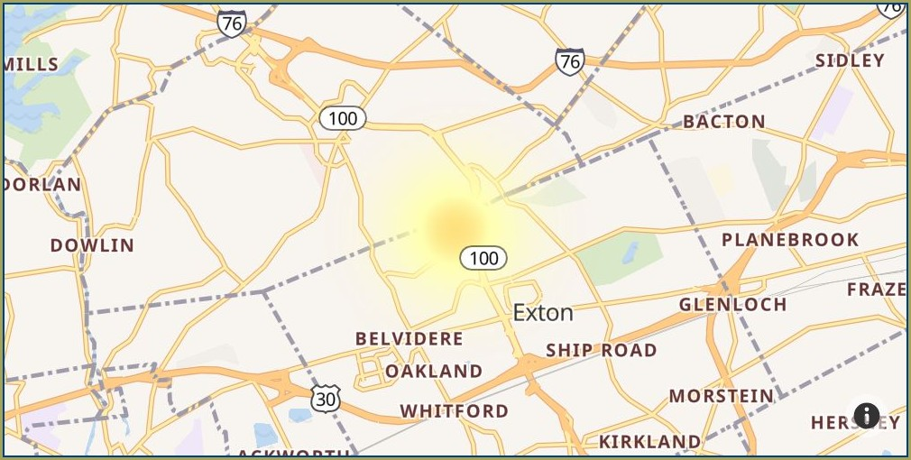 Bge Outage Map Baltimore County