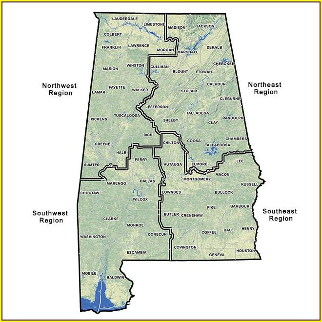 Blount County Tax Maps Alabama