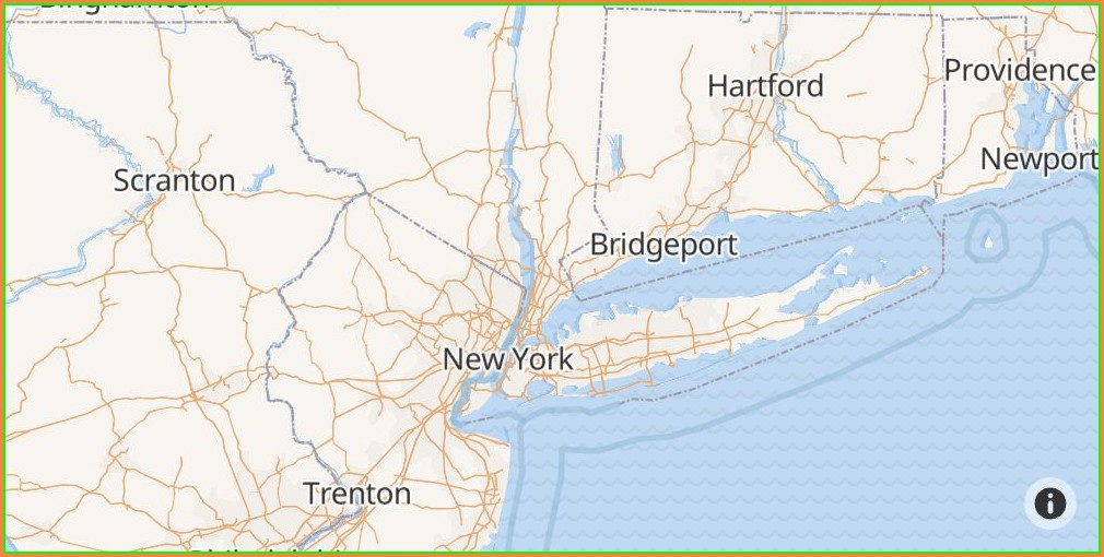 Con Edison Power Outage Map Staten Island