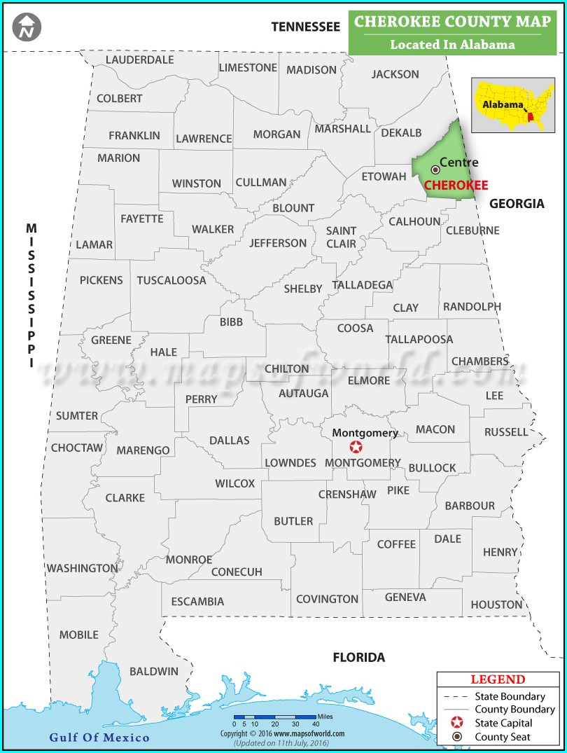 Cullman County Gis Tax Maps