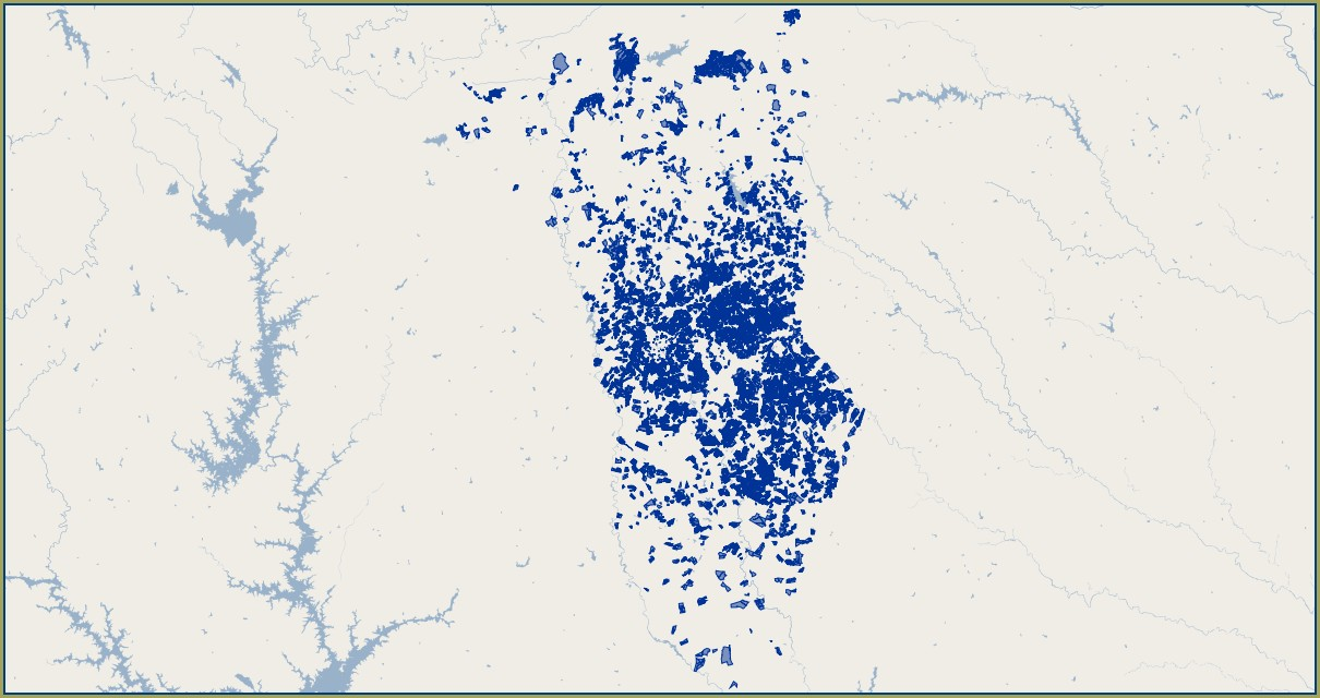 Greenville County Gis Map