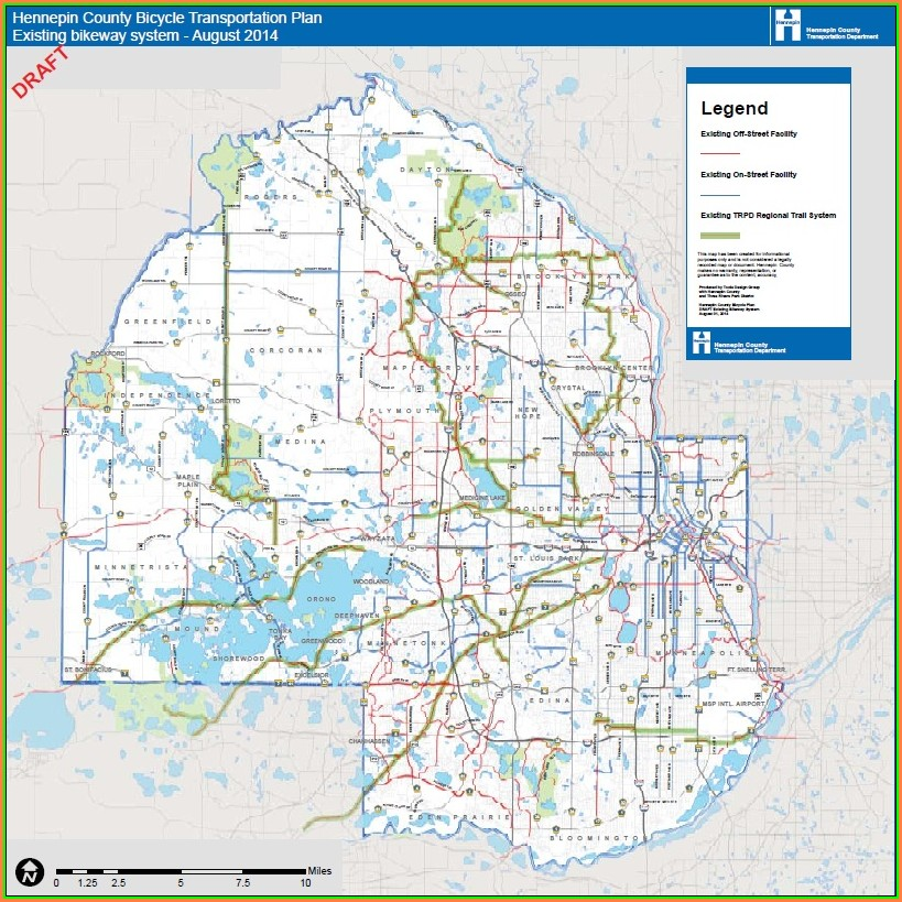 Hennepin County Gis Mapping Tool