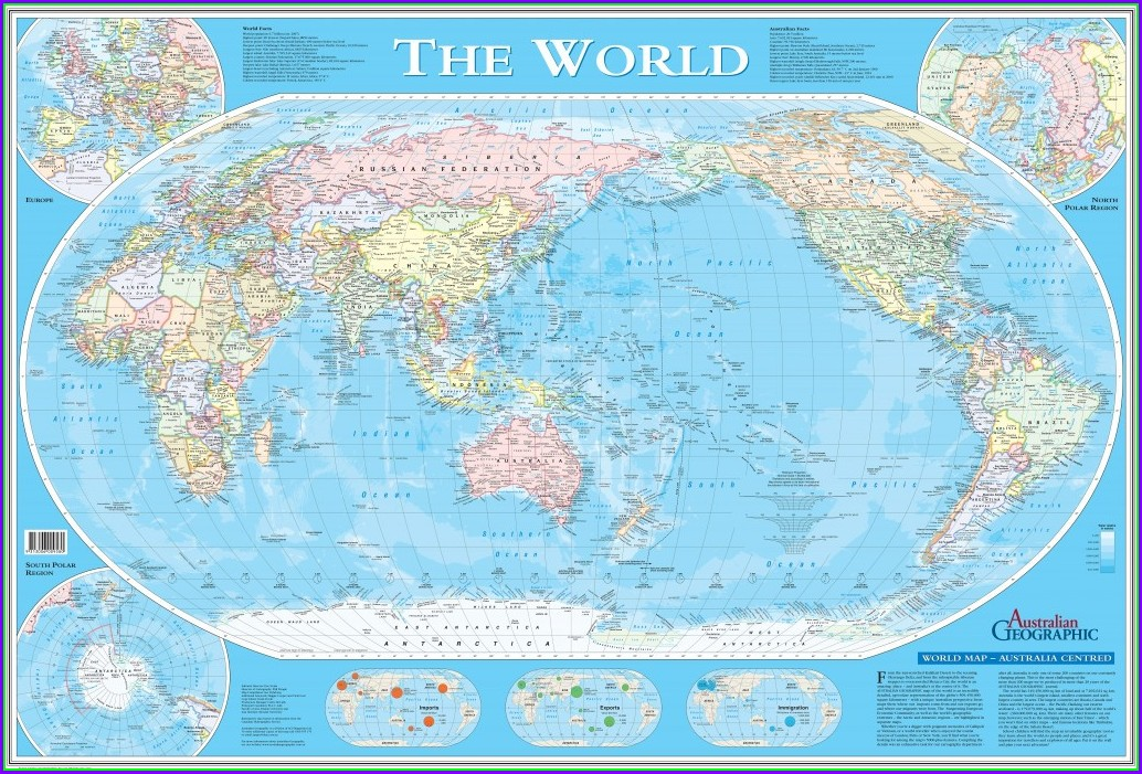 High Resolution World Map Printable Pdf