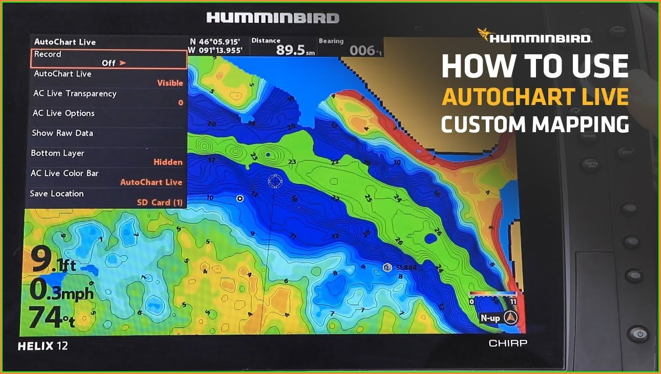 Humminbird Maps Free Download