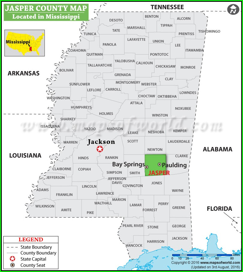 Jasper County Tx Gis Map