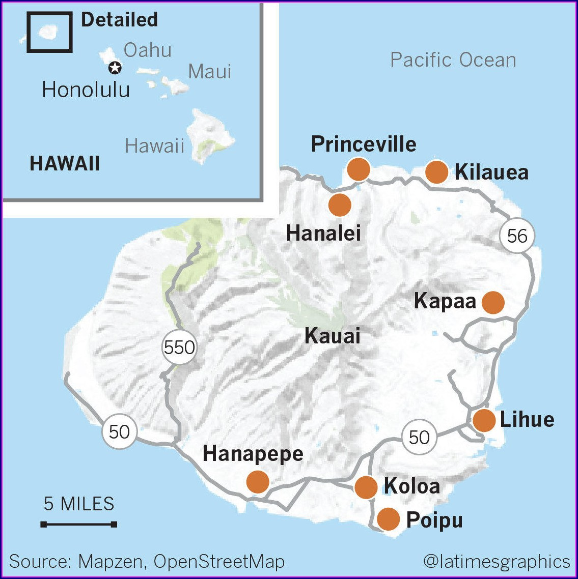 Kauai Tax Map Key Lookup