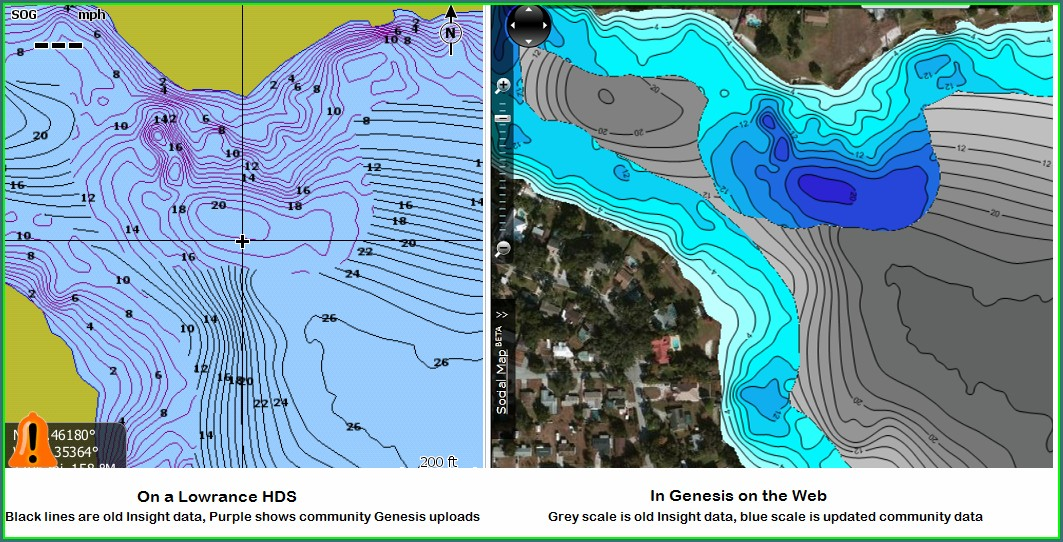 Lowrance Lake Maps Download