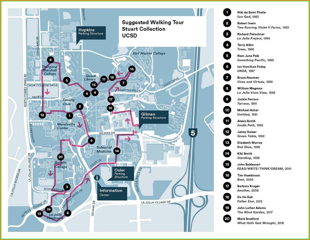 Mcrd San Diego Map Pdf