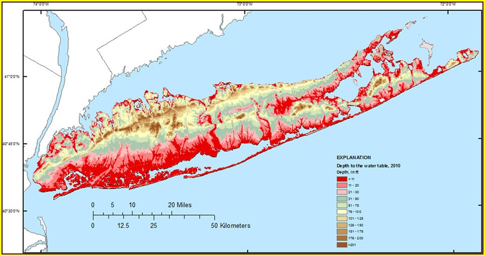 Nassau County Ny Flood Zone Map