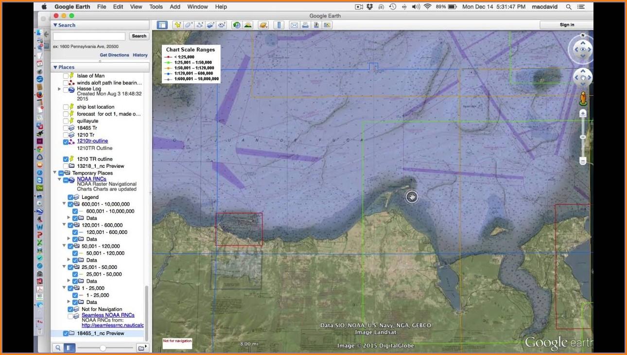 Noaa Maps Online Viewer