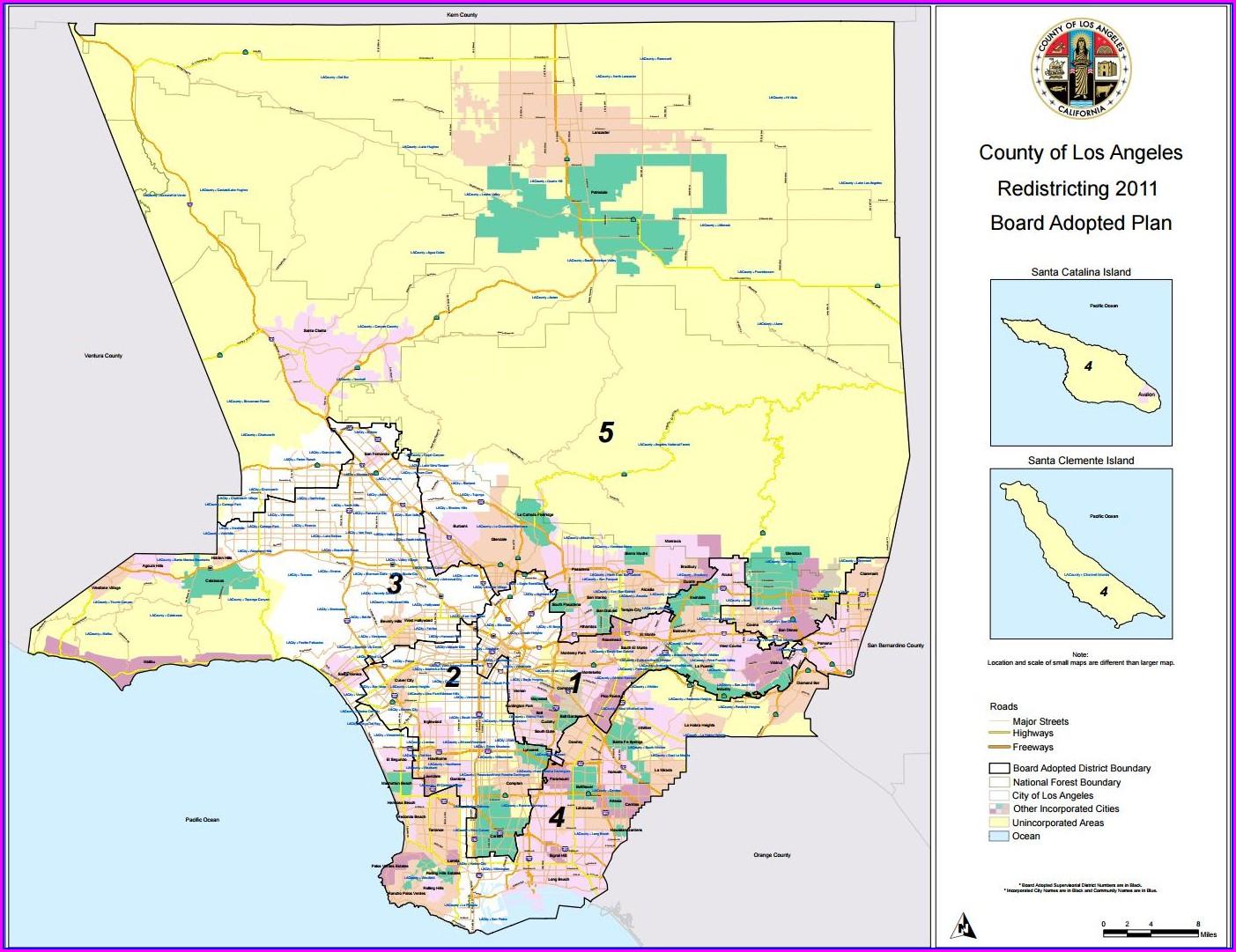 Orange County Assessor Maps