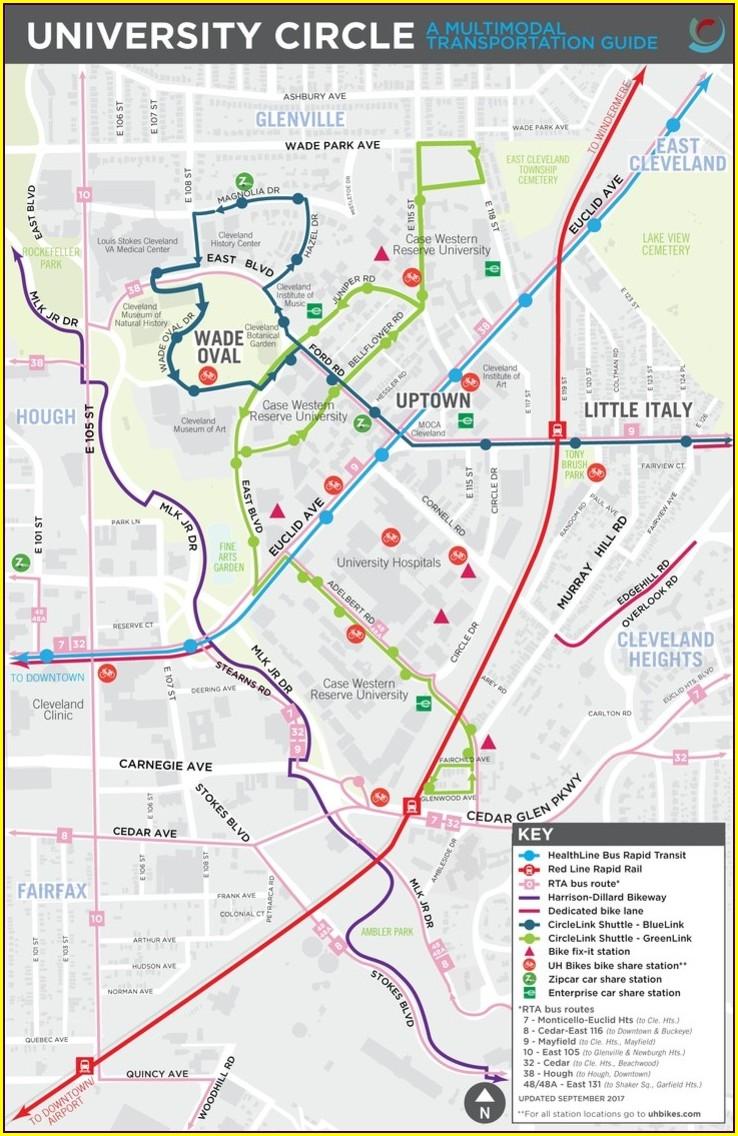 Pnc Arts Center Parking Lot Map