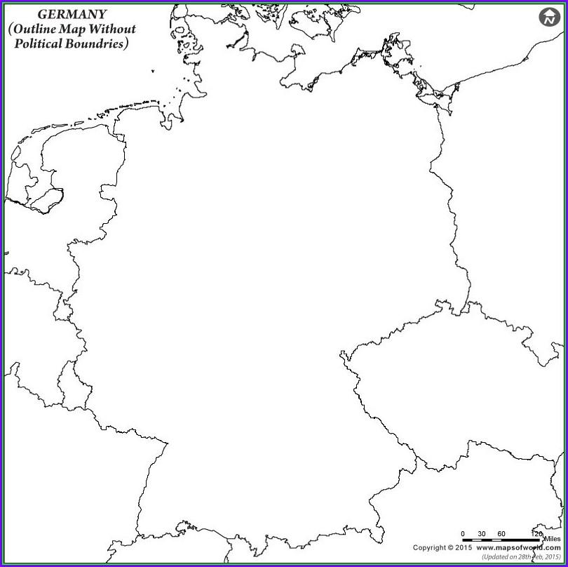 Printable World Political Map Pdf