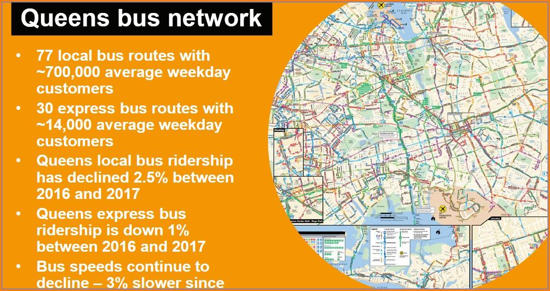 Q60 Bus Map Queens