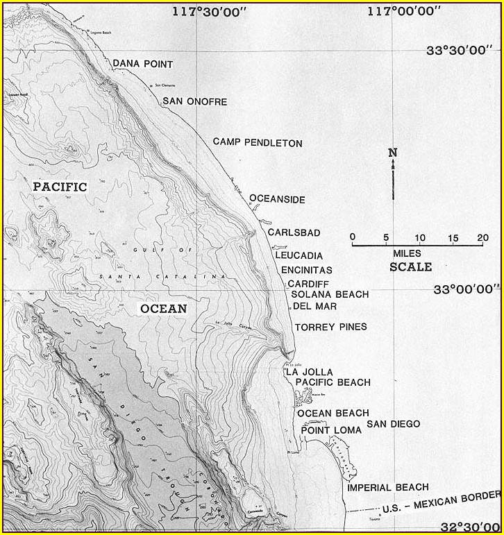 San Diego Assessor Parcel Maps