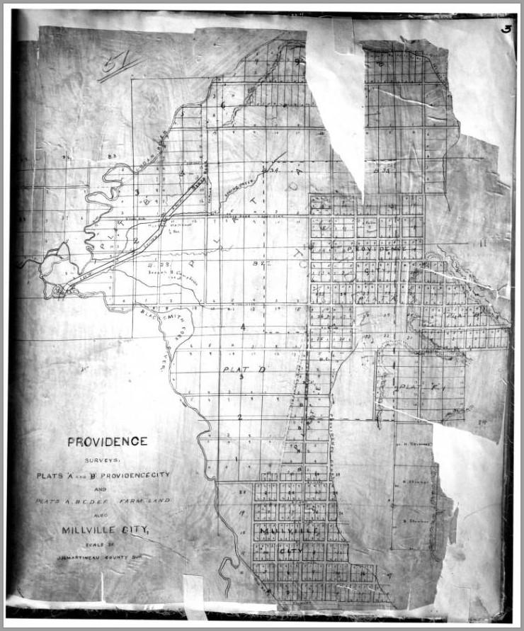 Utah County Plat Maps