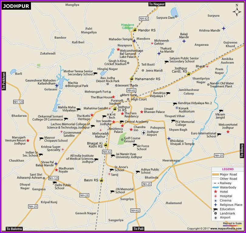 Westfield Garden State Plaza Map