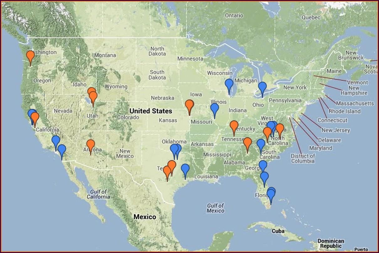 Att Fiber Map Austin