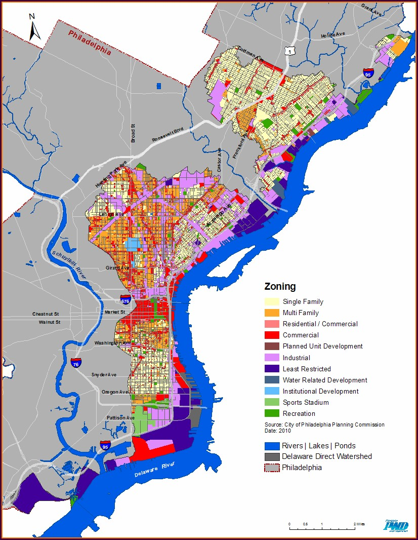 Delaware Flood Zone Maps