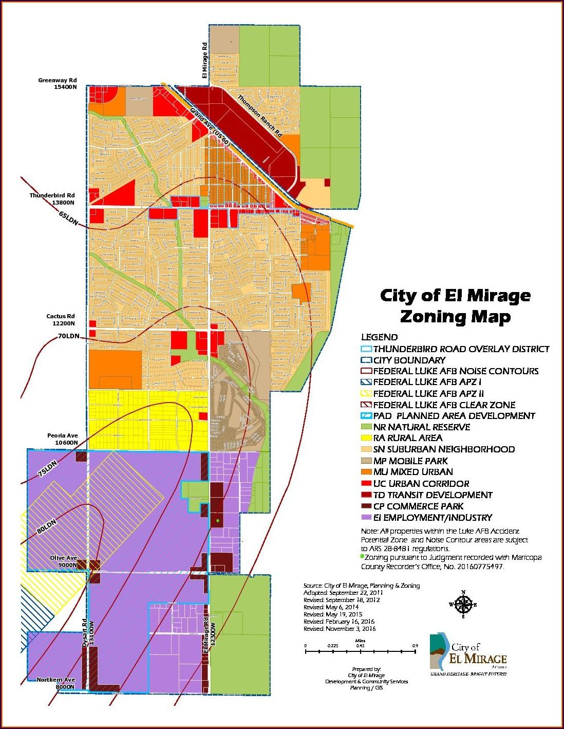 Fha Flood Zone Map