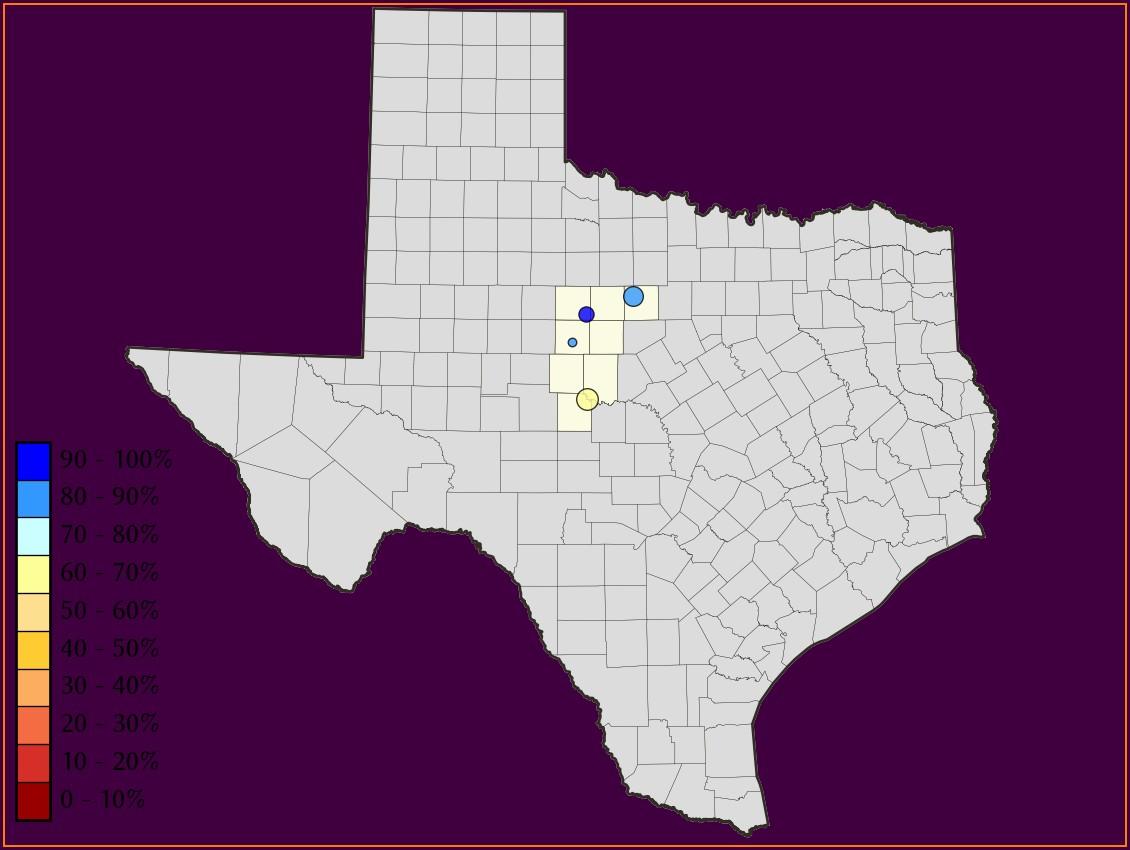 Flood Map Abilene Tx
