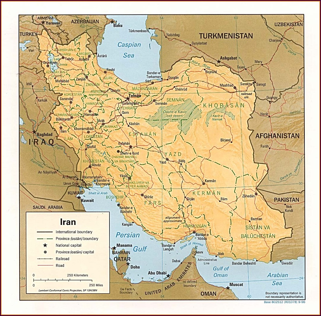 Garmin Iran Map Free Download