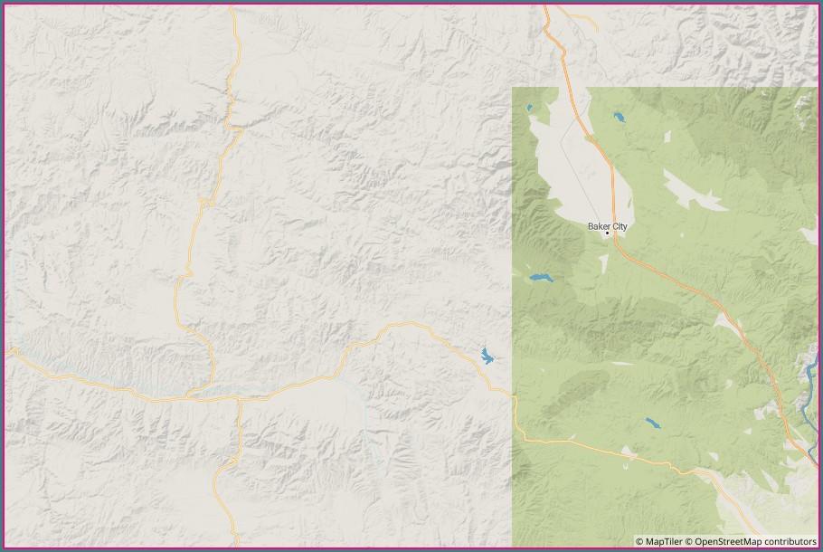 Mining In Arkansas Interactive Map