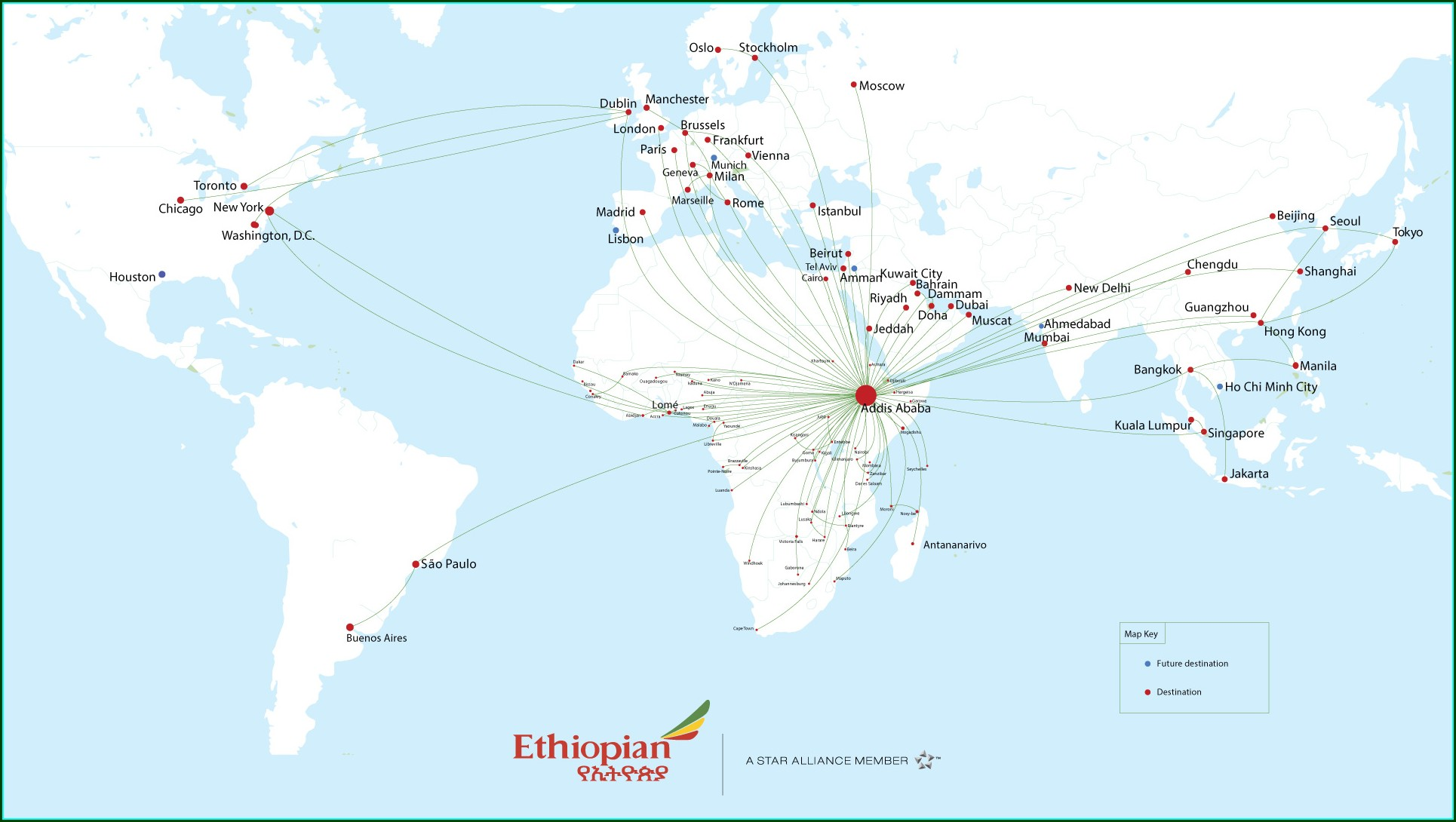 Mumbai To Newark Flight Route Map