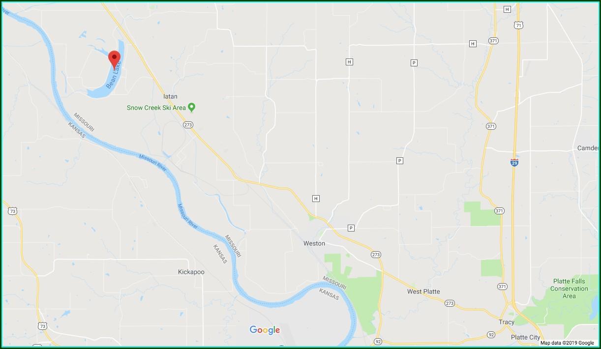 Platte County Flood Maps