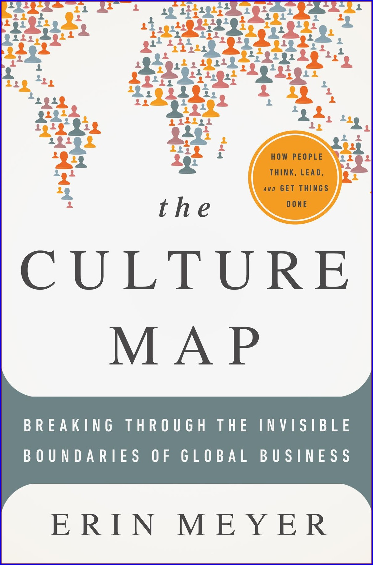 The Culture Map Erin Meyer Free Pdf
