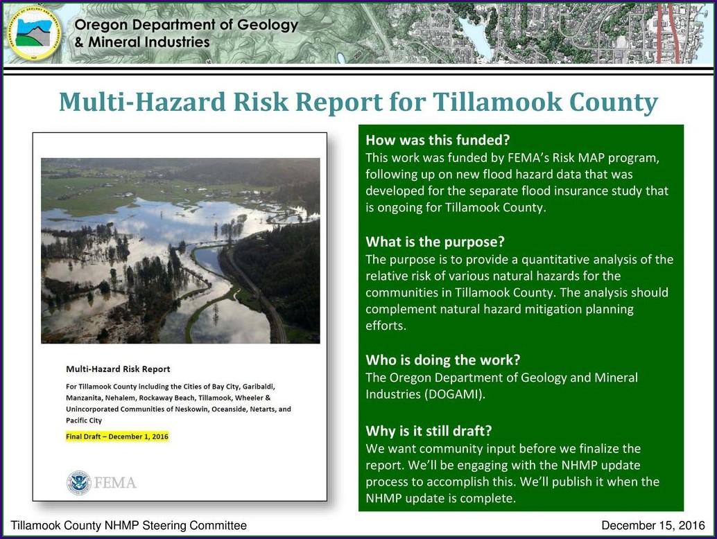 Tillamook County Assessor Maps