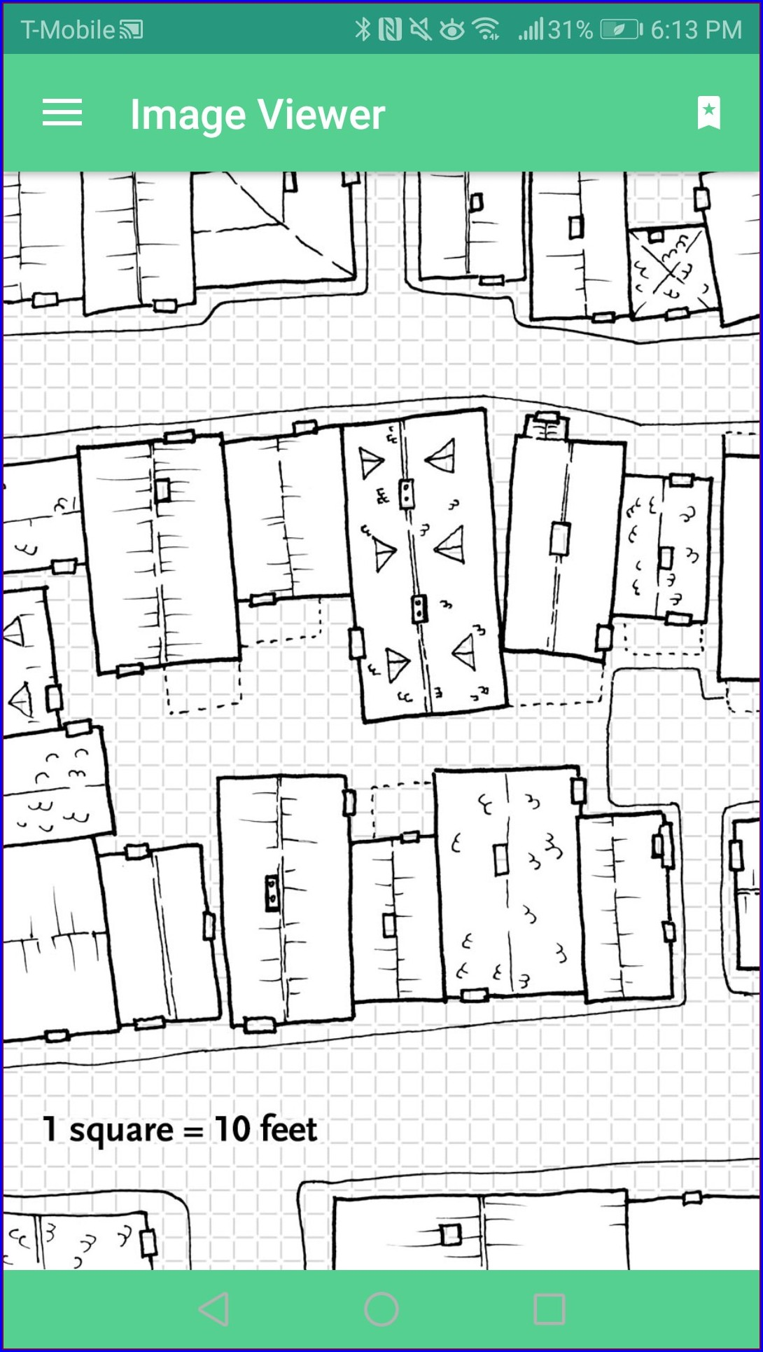 Waterdeep Dragon Heist Maps