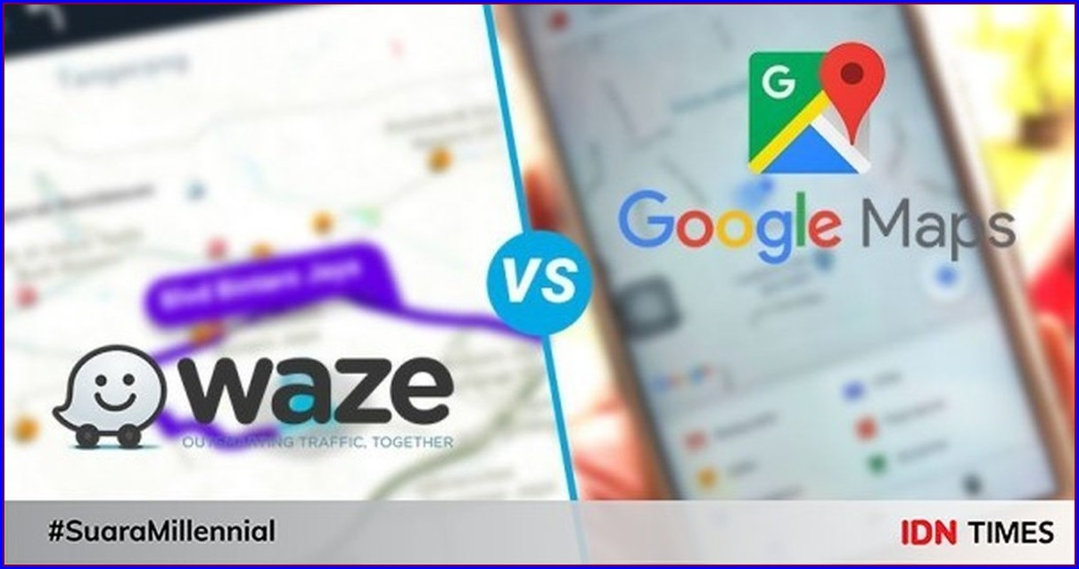 Waze Offline Maps Reddit