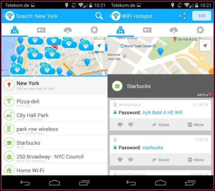 Wifi Map Pro Apk