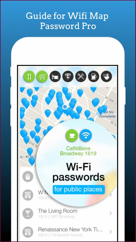 Wifi Map Pro Apk Apkpure