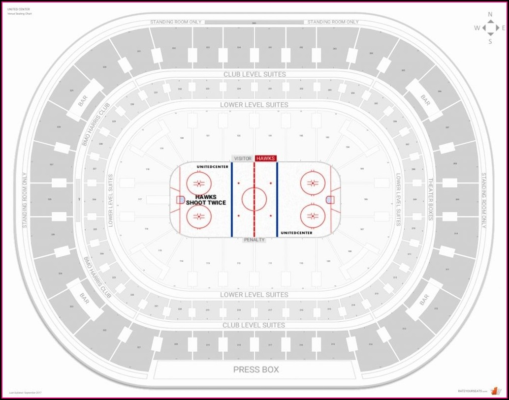 Xl Center Hartford Seating Map