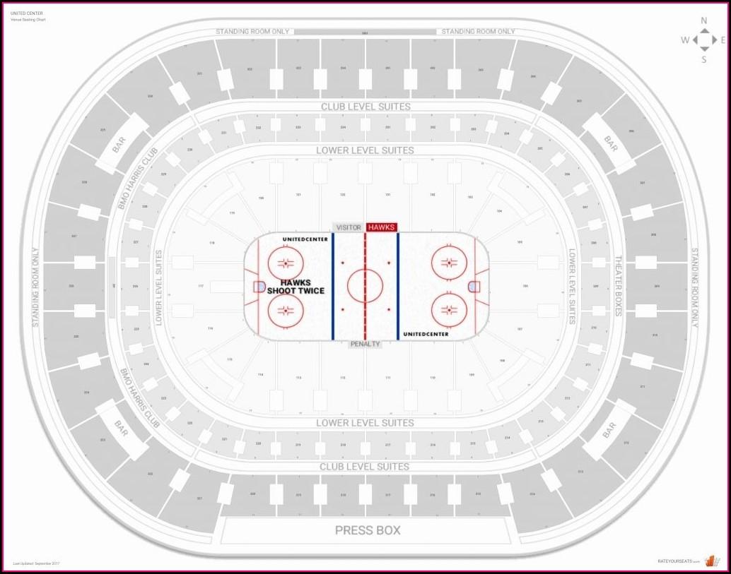 Xl Center Hartford Seating Map