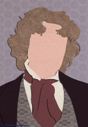 The Eighth Doctor - Diane Q (Moonblossom)
