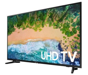 Samsung 50 inch UHD 6 Series Smart TV