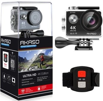 Akaso Action Camera Ultra HD