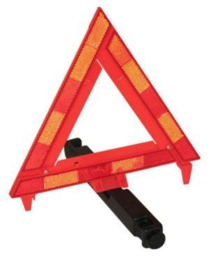 Justin Case Ground Base Triangle