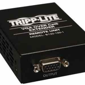 Tripp Lite VGA over CAT 5 Extender Remote Unit