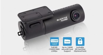 BlackVue DR50001CH Dash Cam (16GB)