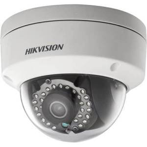 HIKvision 4MP IR Fixed Dome Camera