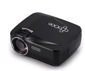 Erisan Android Home Projector